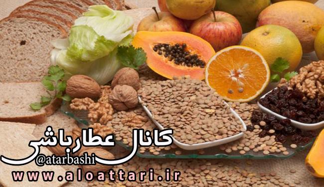 حساسیت غذایی وعلائم آن را بشناسید