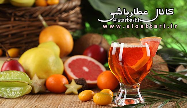 رابطه زناشویی سالم با نوشیدنی های گیاهی