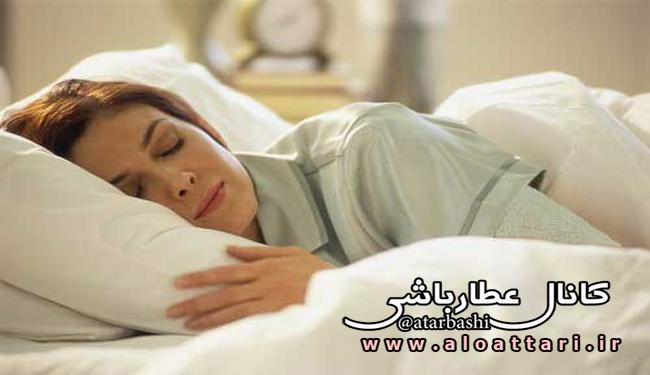 خوابیدن چقدر در سلامت ما نقش دارد؟