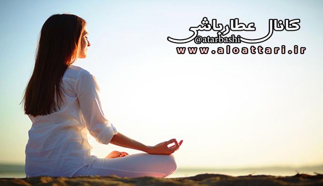 حرکات یوگا برای کاهش سن بدن