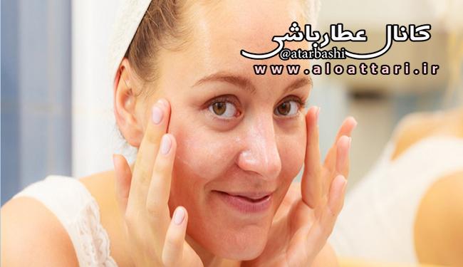 درمان های خانگی برای از دست دادن چربی صورت