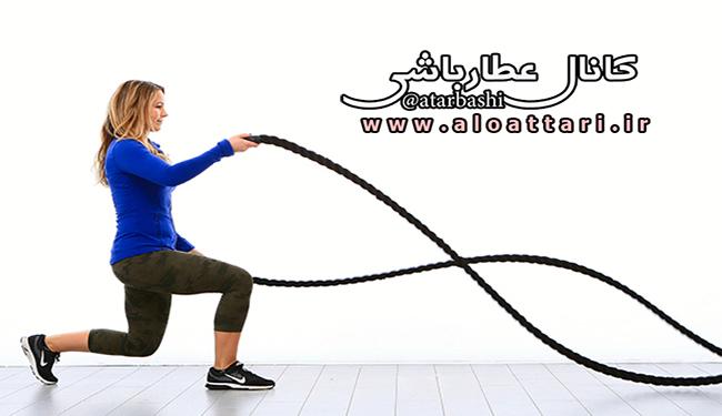 تمرینهای هوازی کمتر از ۲۰ دقیقه که ضربان قلب را بالا میبرد - مجله سلامتی عطارباشی