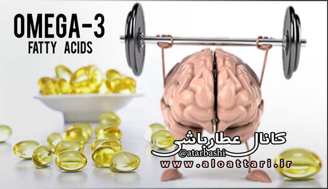 دلایل مفید بودن اسیدهای چرب امگا ۳ - مجله سلامتی عطارباشی