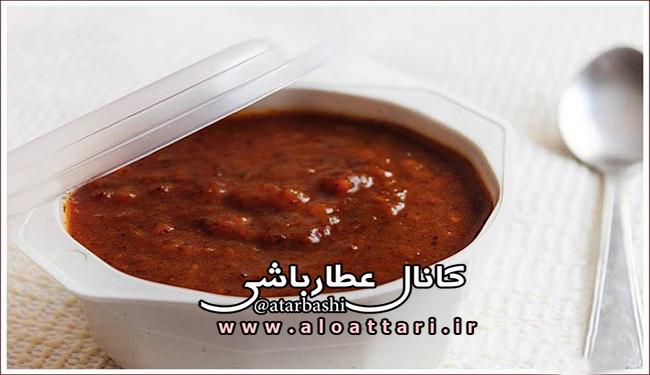 دستور تهیه ترشی خرما - مجله سلامتی عطارباشی