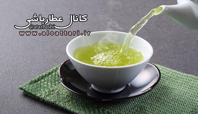 چای سبز و چای ترش نوشیدنی های لاغر کننده - مجله سلامتی عطارباشی
