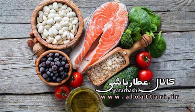کاهش درد قاعدگی با توصیه های تغذیه ای - مجله سلامتی عطارباشی