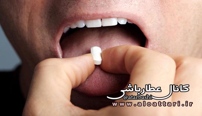 داروهای اسید معده