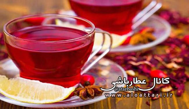 چای مکه