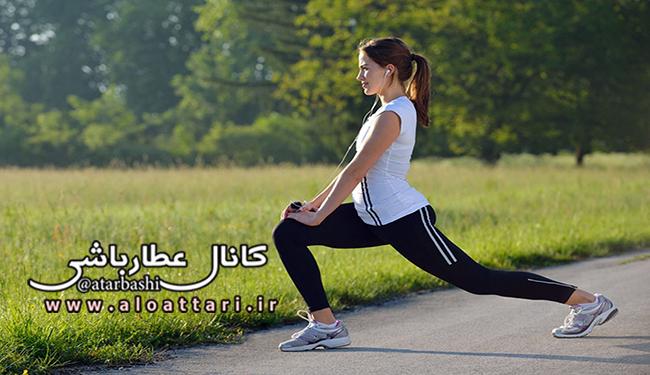 مادران هم نیاز به ورزش در فضای باز دارند - مجله سلامتی عطارباشی