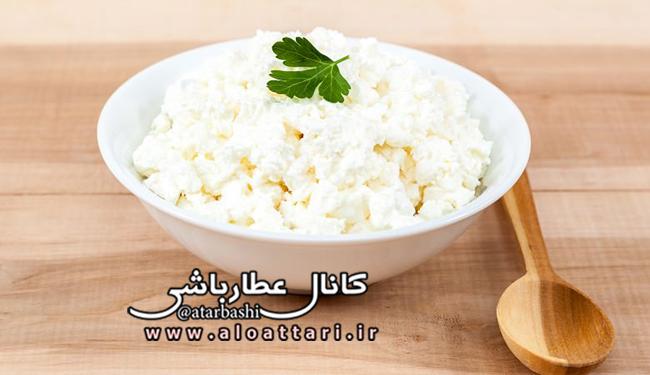 پنیر کوتاژ