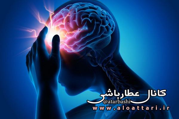آسیب مغزی