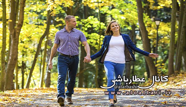 چگونه به اشتباهات خود در پیاده روی پی ببریم؟ - مجله سلامتی عطارباشی