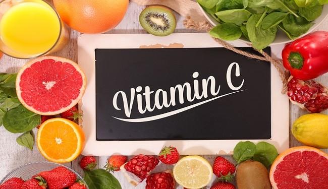 کمبود ویتامین C