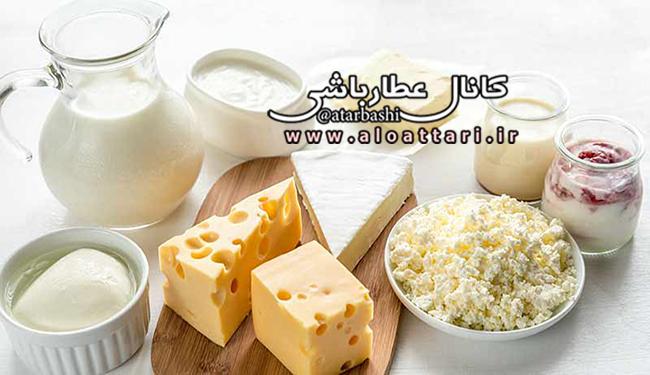 پنیر غنی شده